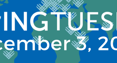 Giving Tuesday – Dec 3